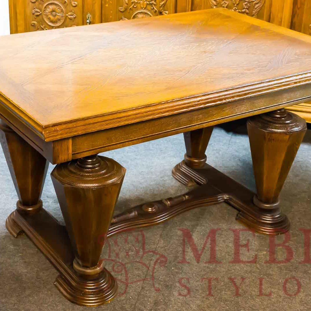 Meble – Stylowe, Stół dębowy 20170502-_DSC4801